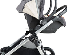 Адаптер Baby Jogger Car Seat Adapter City Select/City Premier