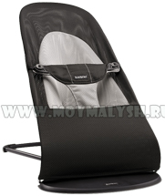 Шезлонг BabyBjorn Balance Soft Air