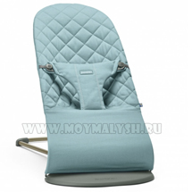 Шезлонг BabyBjorn Bliss Cotton NEW!