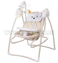 Качели Baby Care Butterfly 2 в 1 NEW!