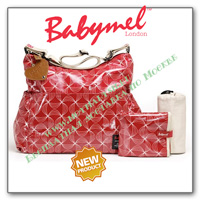Сумка Babymel Big Slouchy NEW!