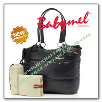Сумка Babymel Camden Carry All NEW!