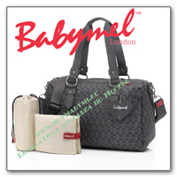 Сумка Babymel Ella Quilted NEW!