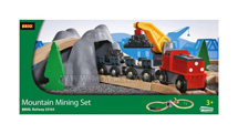 Набор Brio Mountain Mining Set 33163 NEW!