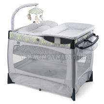 Манеж Chicco Lullaby 79108.49