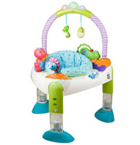 Игровой центр Evenflo ExerSaucer™ 61611769 NEW!