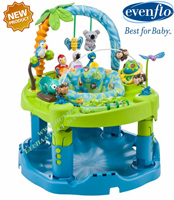 Игровой центр Evenflo ExerSaucer™ Animal Planet 61611302 NEW!