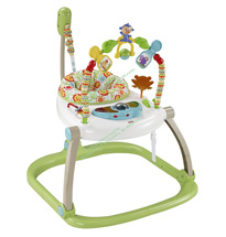 Прыгунки Fisher Price Джунгли CHN38 NEW!