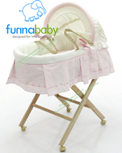 Корзина Funnababy Lily Milly