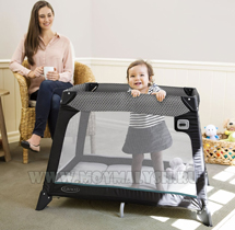 Манеж Graco Nimble Nook