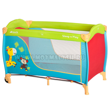 Манеж Hauck Sleep'n Play Go NEW!