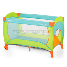 Манеж Hauck Sleep`n Play Go Plus