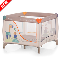 Манеж Hauck Sleep'n Play SQ NEW!