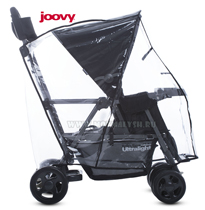 Дождевик для коляски Joovy Caboose Ultralight/Caboose Too Ultralight
