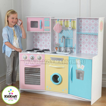 Кухня Kidkraft Sweet Treats Kitchen 53351 NEW!
