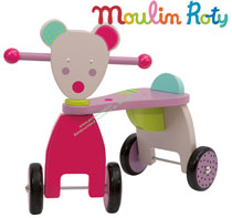 Каталка Moulin Roty Ride on Mouse 629681 NEW!