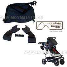Адаптер Mountain Buggy Duet для Maxi-Cosi