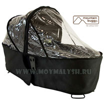 Дождевик Mountain Buggy Carrycot Plus Duet/Swift