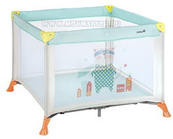 Манеж Safety 1st Circus NEW!
