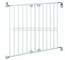 Барьер Safety 1st Wall Fix Extending Metal (63-102 см) 24384