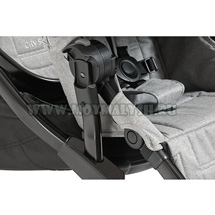 Адаптер Baby Jogger City Select Lux Second Seat adapters