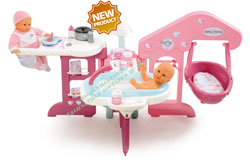 Игровой центр Smoby Baby Nurse 24018 NEW!