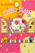 Ковер Böing Carpet Hello Kitty НК-12 NEW!