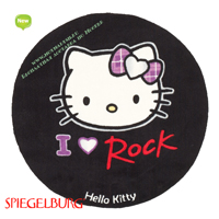 Ковер Spiegelburg Hello Kitty HK-15 NEW!
