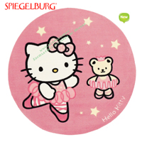 Ковер Spiegelburg Hello Kitty HK-25 NEW!
