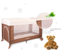 Манеж Sweet Baby Mantellina NEW!