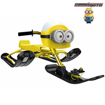 Снегокат Snow Moto Minion Despicable Me NEW!